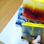Cómo Imprimir Sin Tinta de Color / How to Print Without Color Ink  (Tutorial/Truco)