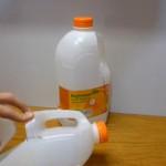 Cómo Hacer Palas con Botellas de Plástico