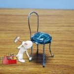 Cómo Modelar Figuras con Alambre de Champán