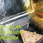 Cómo Hacer un Horno Solar Reutilizando una Impresora