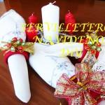 Cómo Hacer Servilleteros Navideños